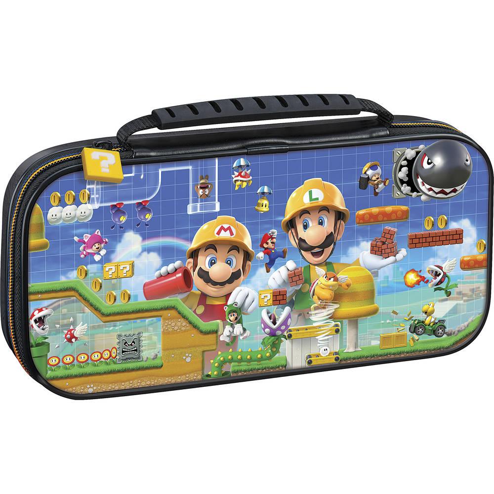 Mario Maker deluxe beschermhoes