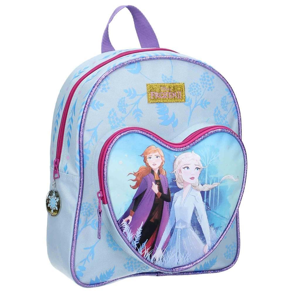 Disney Frozen 2 rugzak - blauw