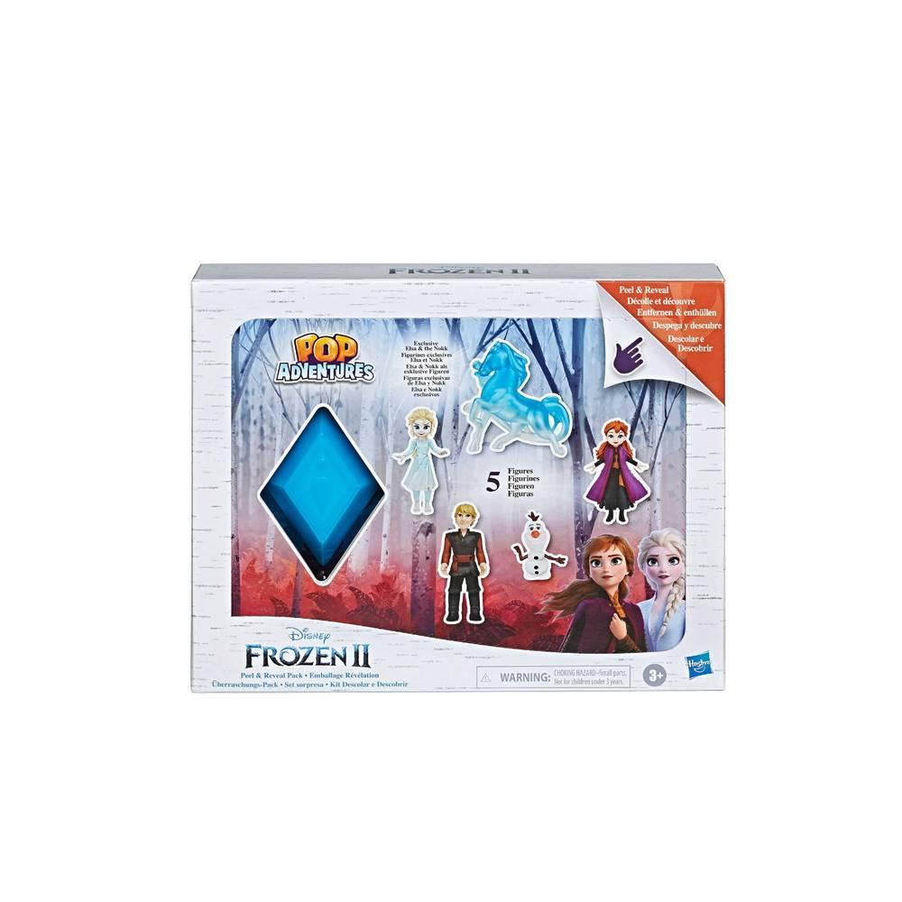 Disney Frozen 2 Disney Snow Queen mystery pack