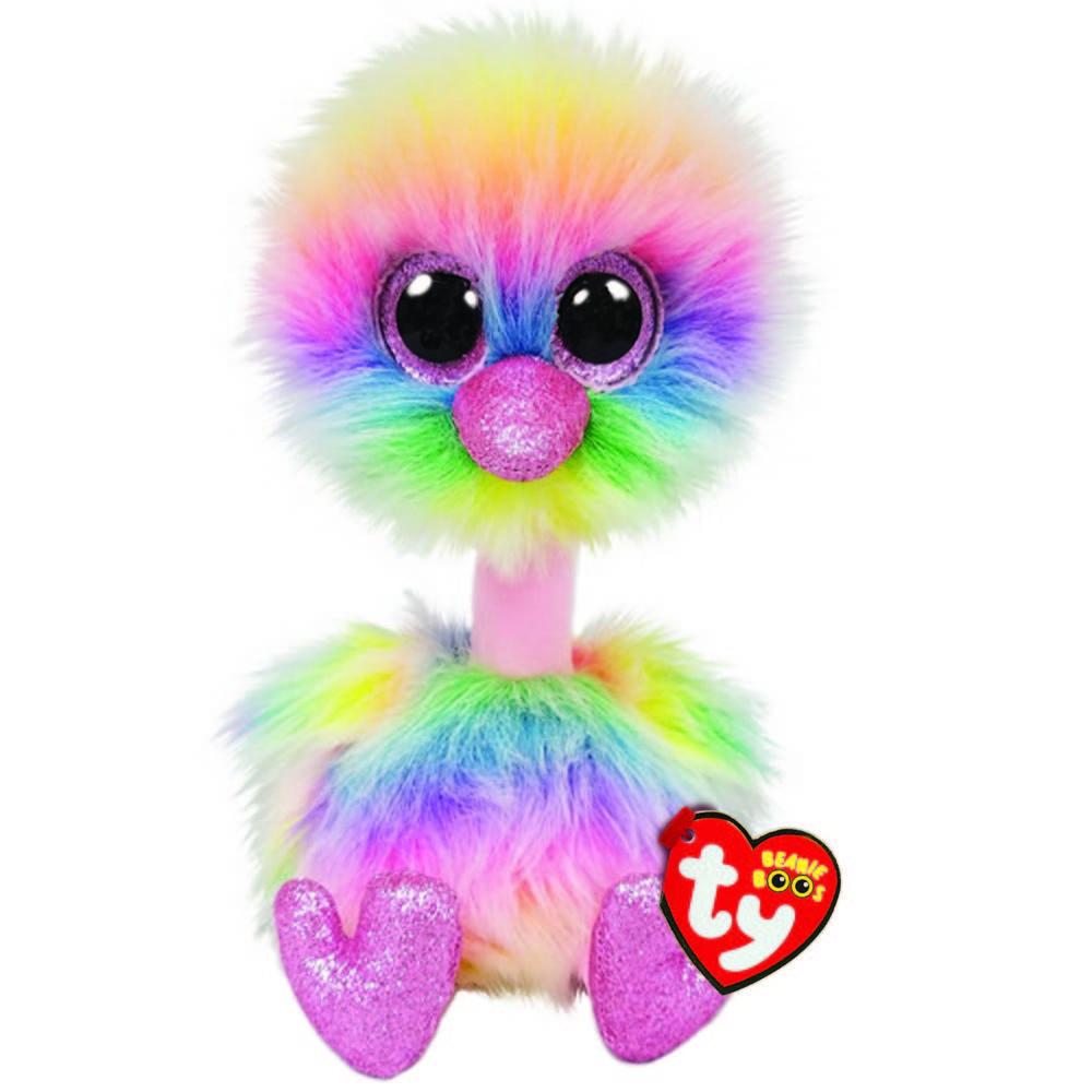 Ty Beanie Boo knuffel Asha - 24 cm