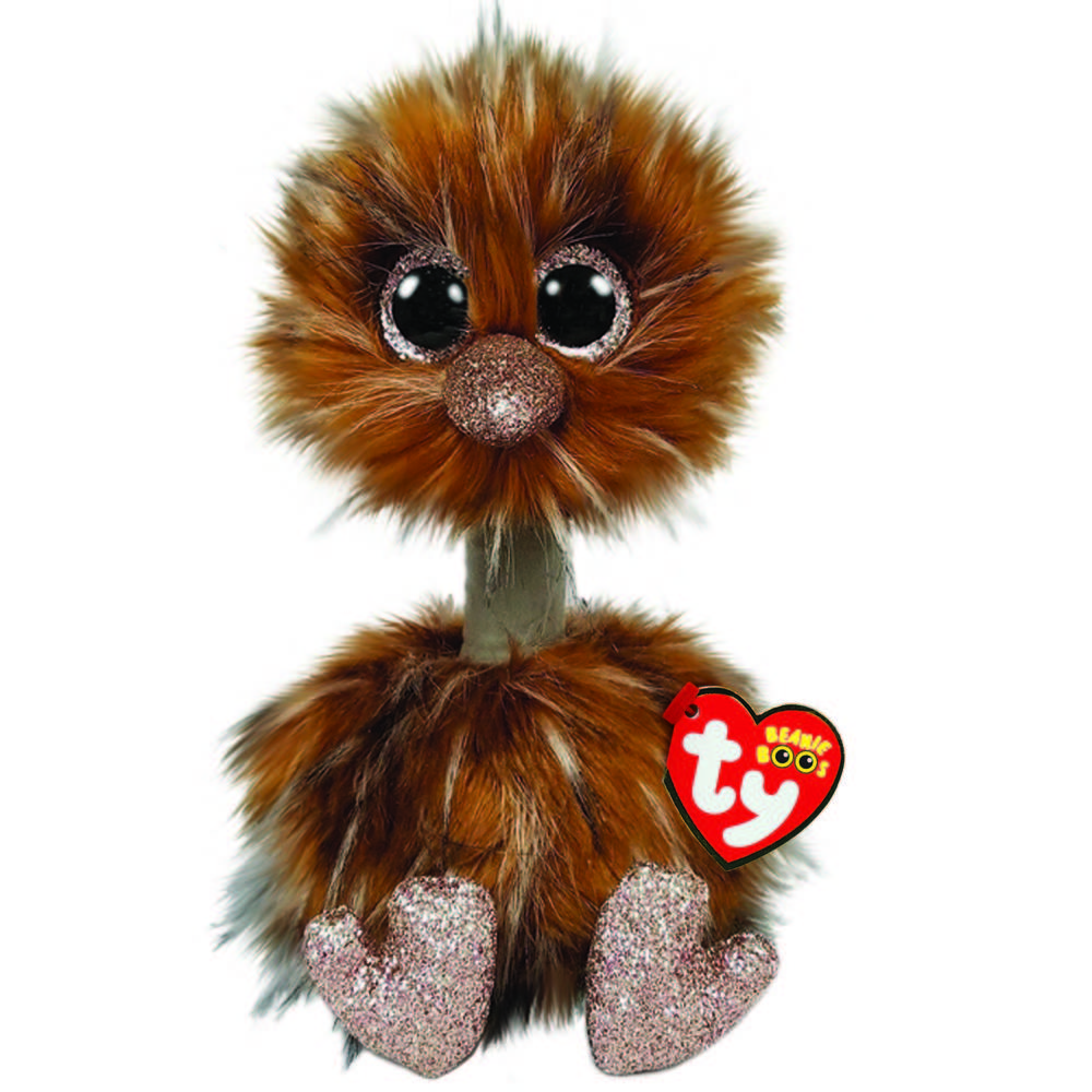 Ty Beanie Boo knuffel Orson - 24 cm