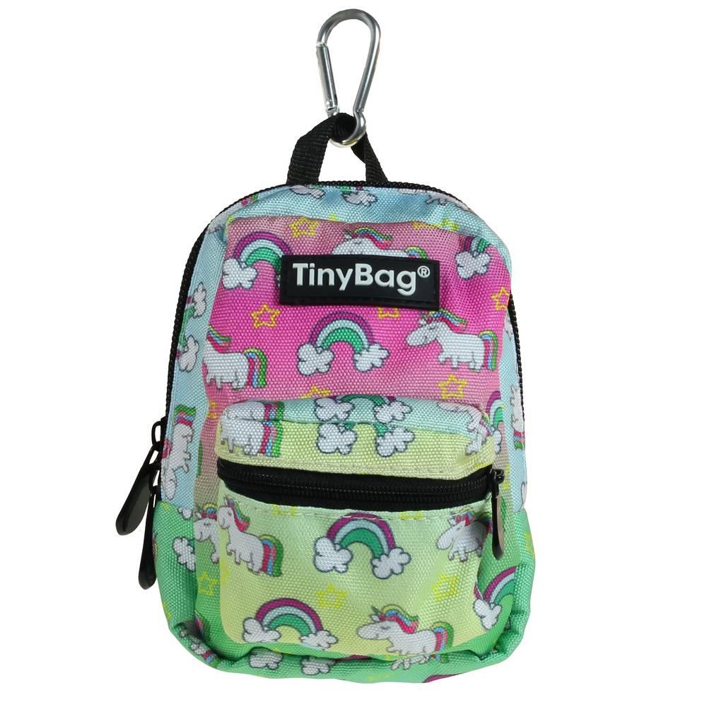 Tiny Bag eenhoorn rugzak
