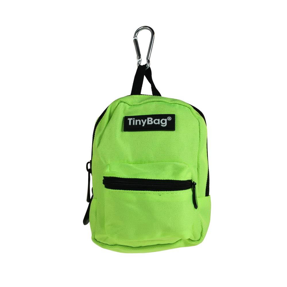 Tiny Bag rugzak - geel