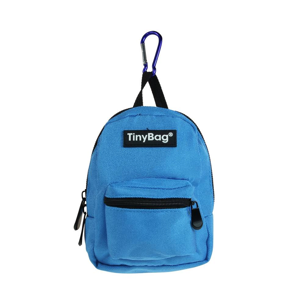 Tiny Bag rugzak - blauw