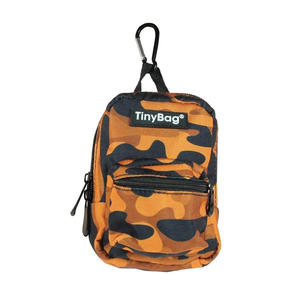 Tiny Bag rugzakje - oranje