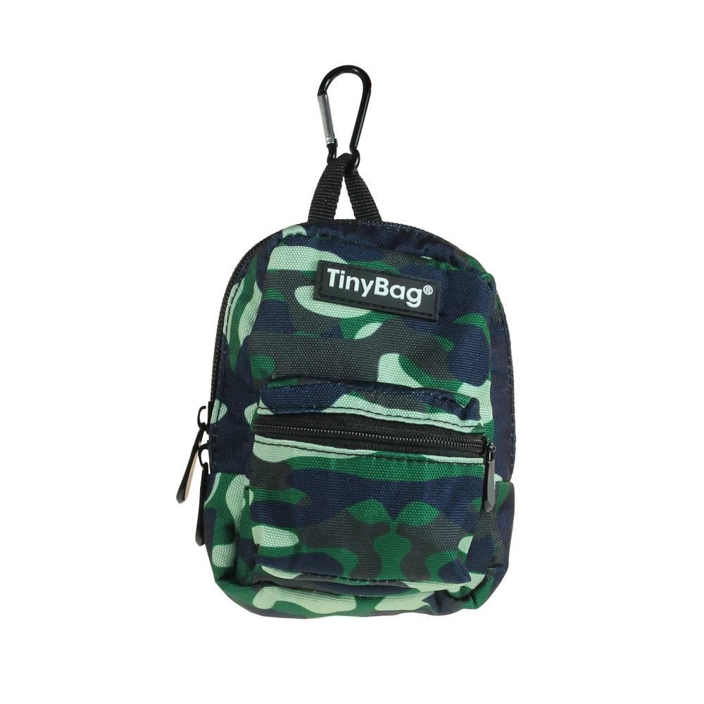 Tiny Bag rugzakje - groen