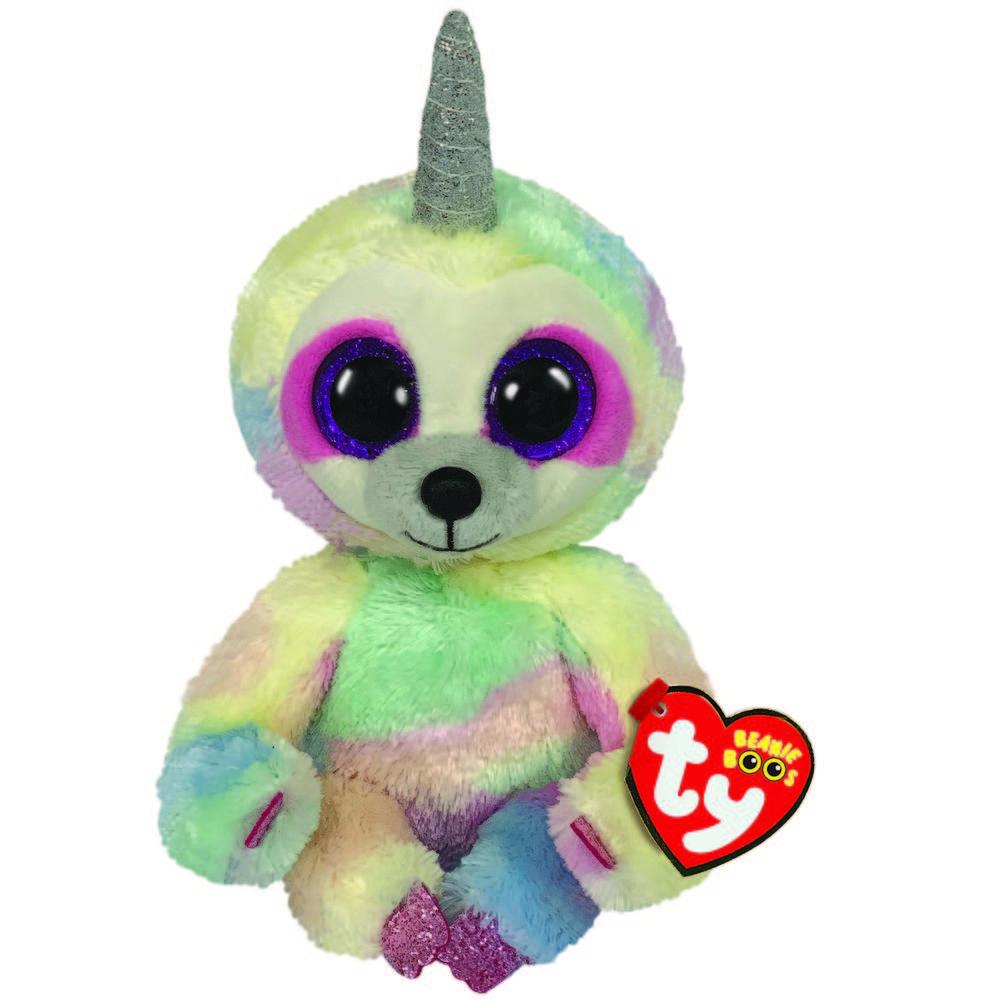 Ty Beanie Boo knuffel Cooper - 15 cm
