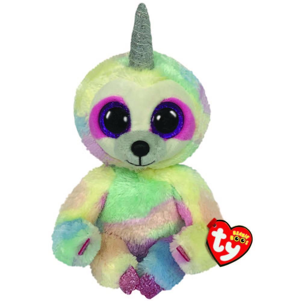 Ty Beanie Boo knuffel Cooper - 24 cm