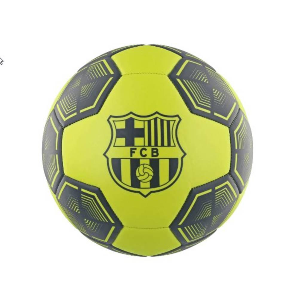 FC Barcelona 1899 voetbal neon