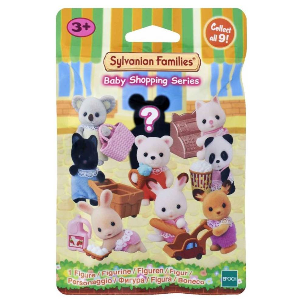 Sylvanian Families Baby Shopping Series verrassingszakje 5382