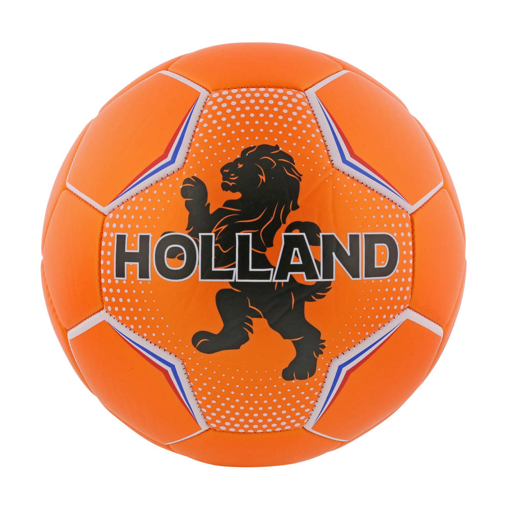 Holland voetbal