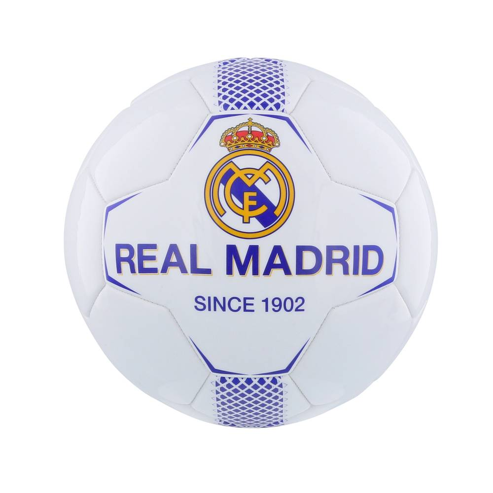 Real Madrid voetbal No.1