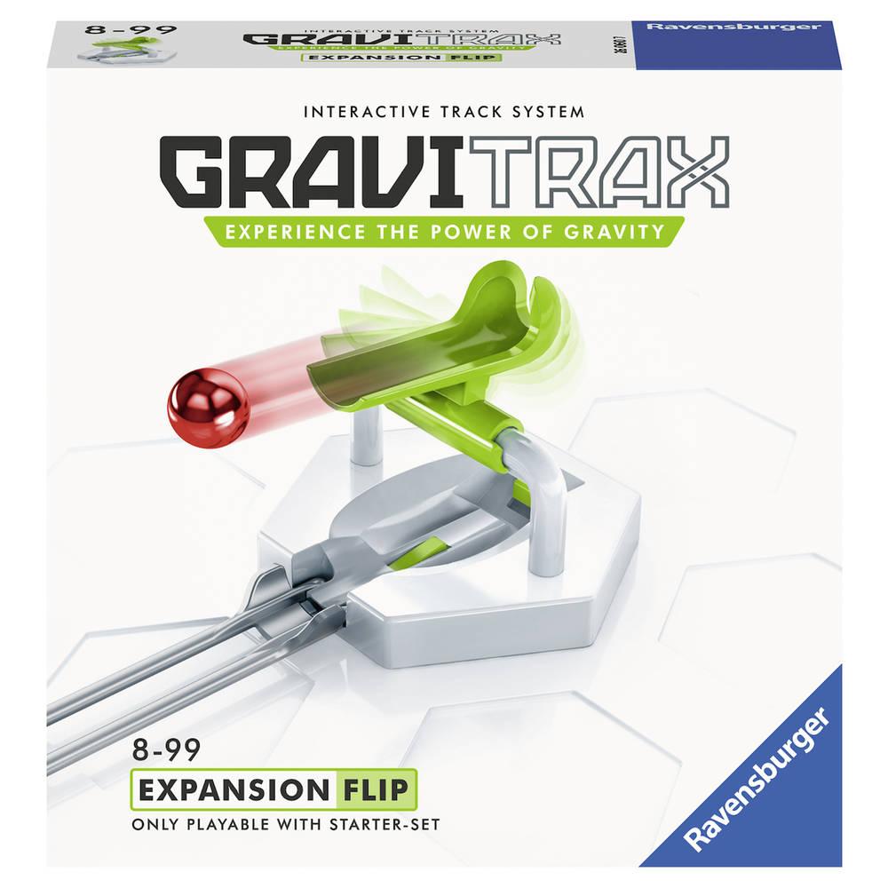 Ravensburger GraviTrax flip mini