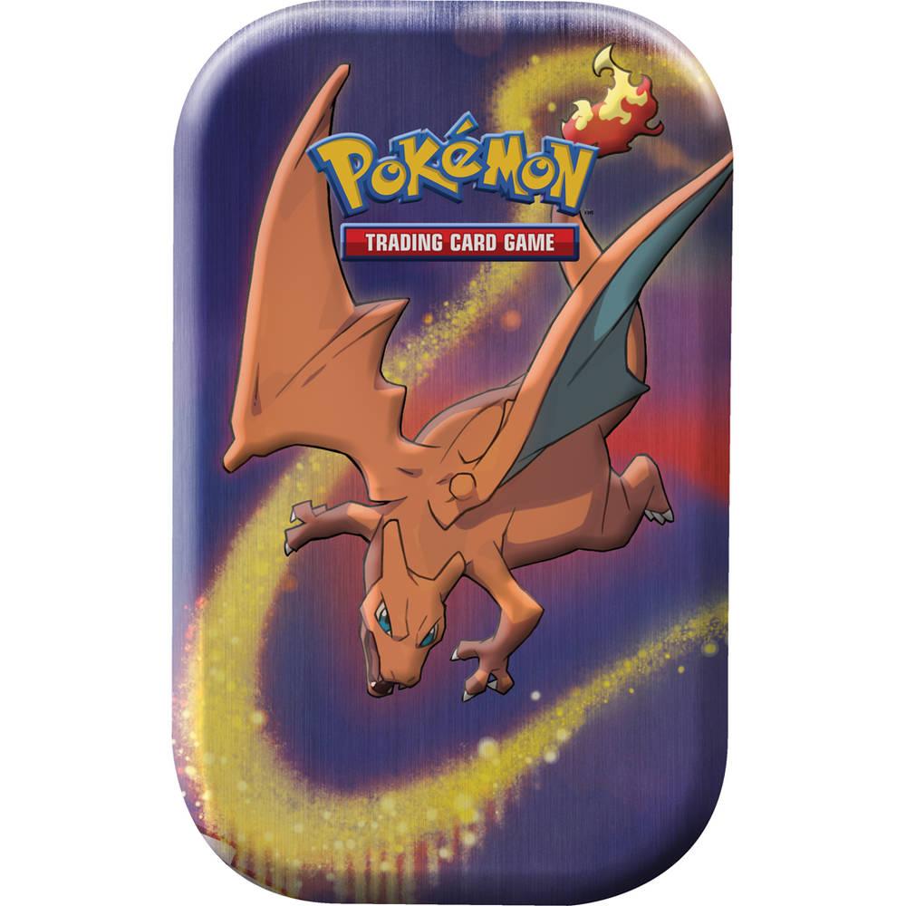 Pokémon TCG Kanto power mini tin