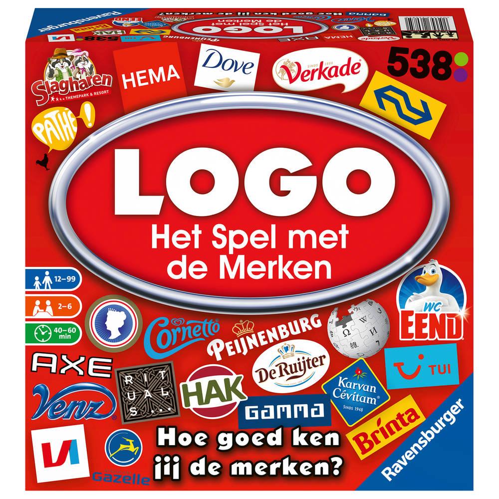 Logo spel