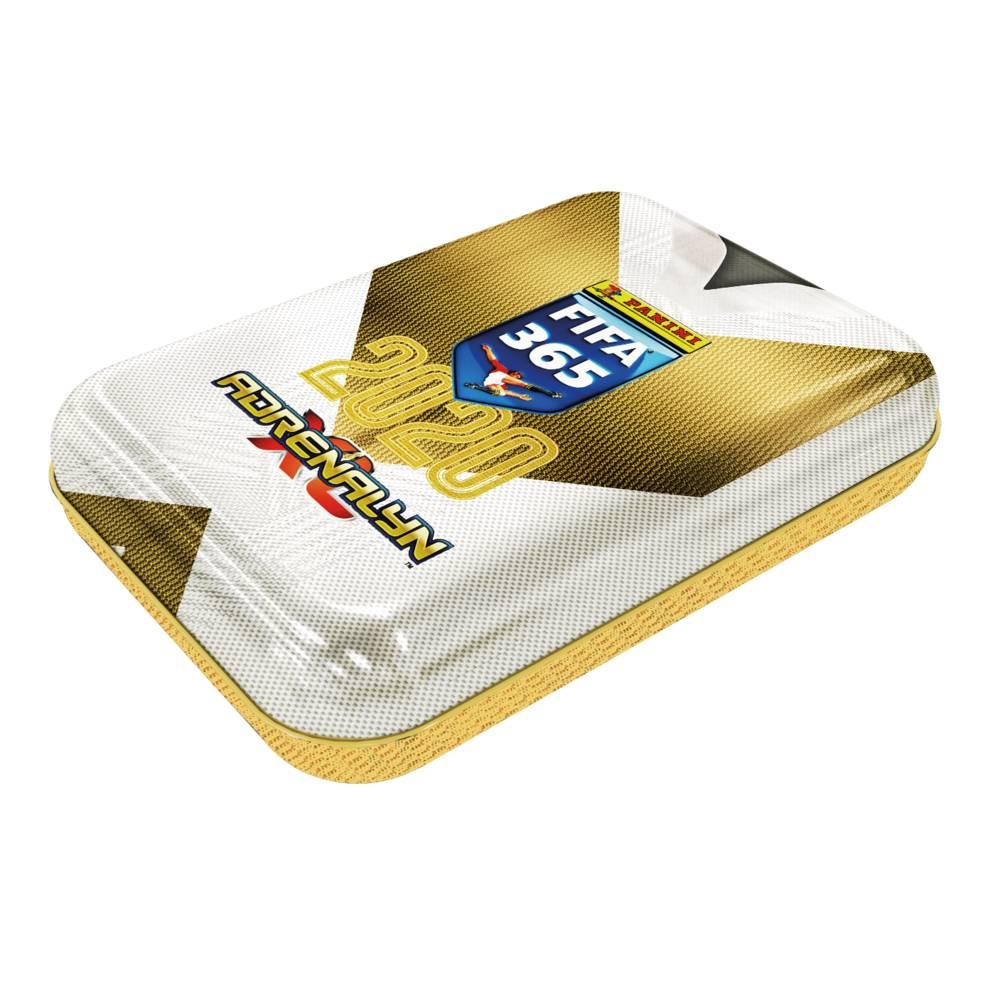 Adrenalyn XL FIFA365 2019/2020 Pocket tin