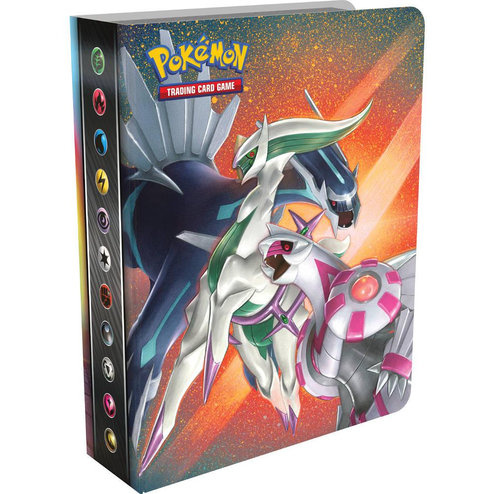 Pokémon TCG Sun & Moon Cosmic Eclipse binder en boosterpack