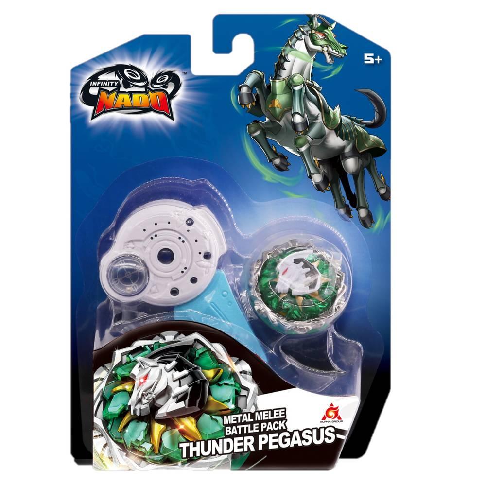 Infinity Nado V Classic series tol Thunder Pegasus