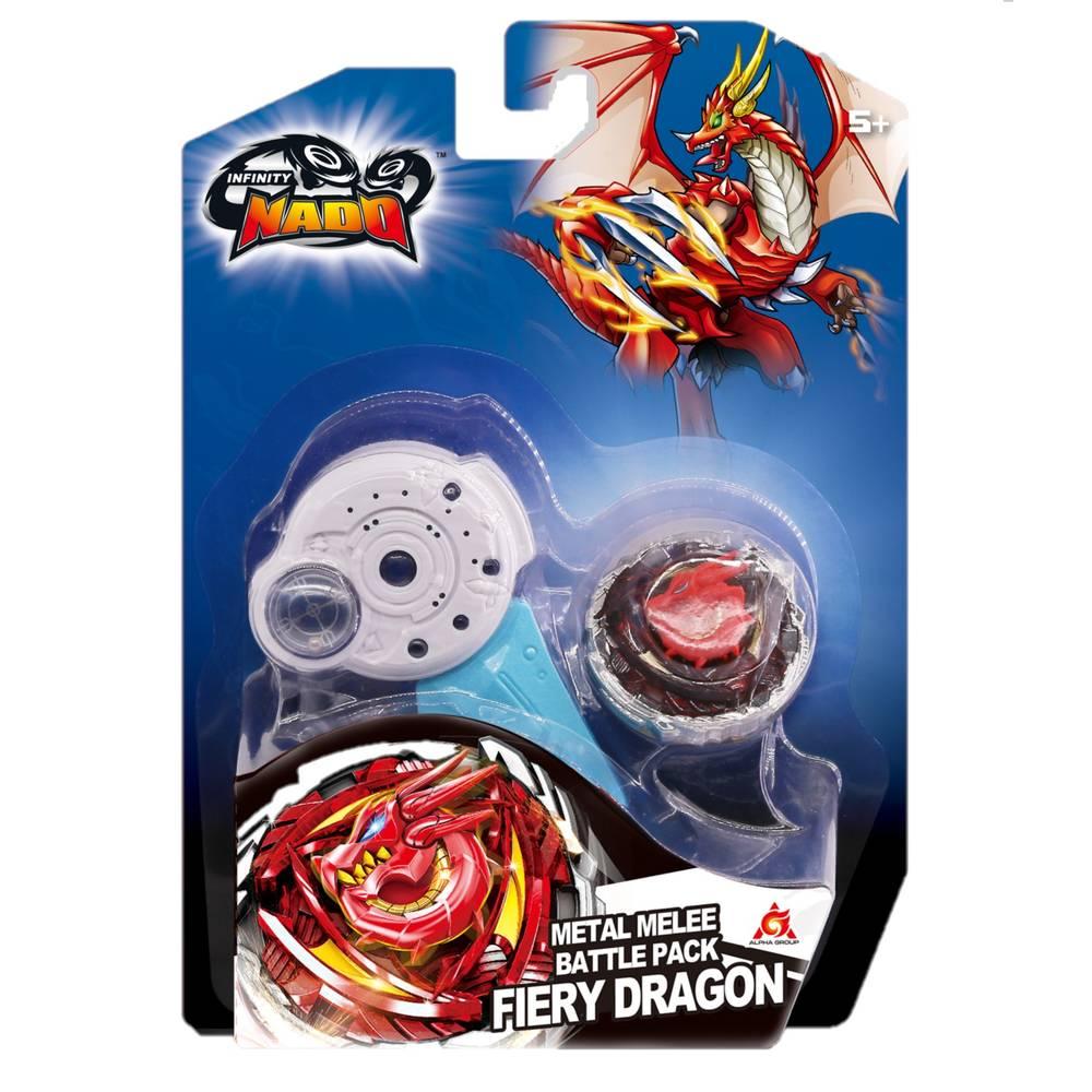 Infinity Nado V Classic series tol Fiery Dragon