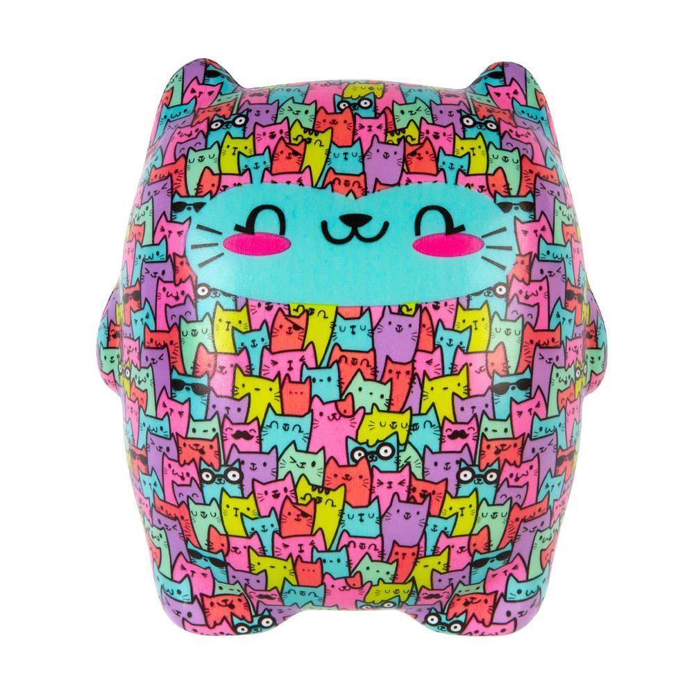 Soft 'N Slo Squishies Ultra Designerz kat