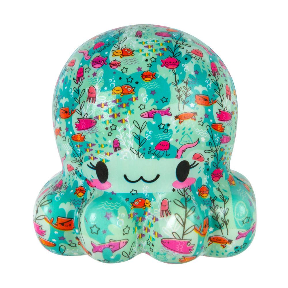 Soft 'N Slo Squishies Ultra Designerz octopus
