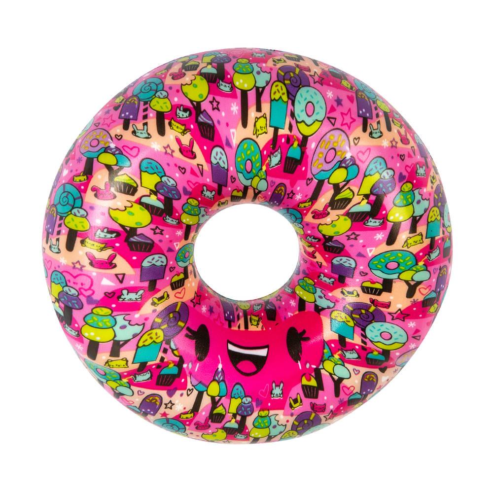 Soft 'N Slo Squishies Ultra Designerz donut
