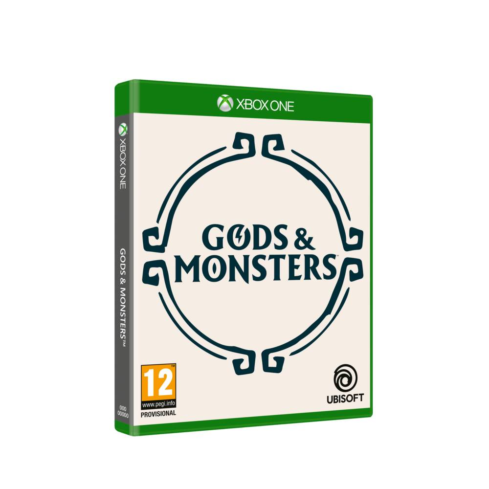 Xbox One Gods & Monsters