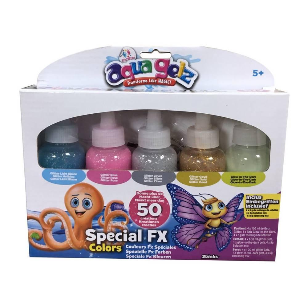 Aqua Gelz navulling special FX kleuren