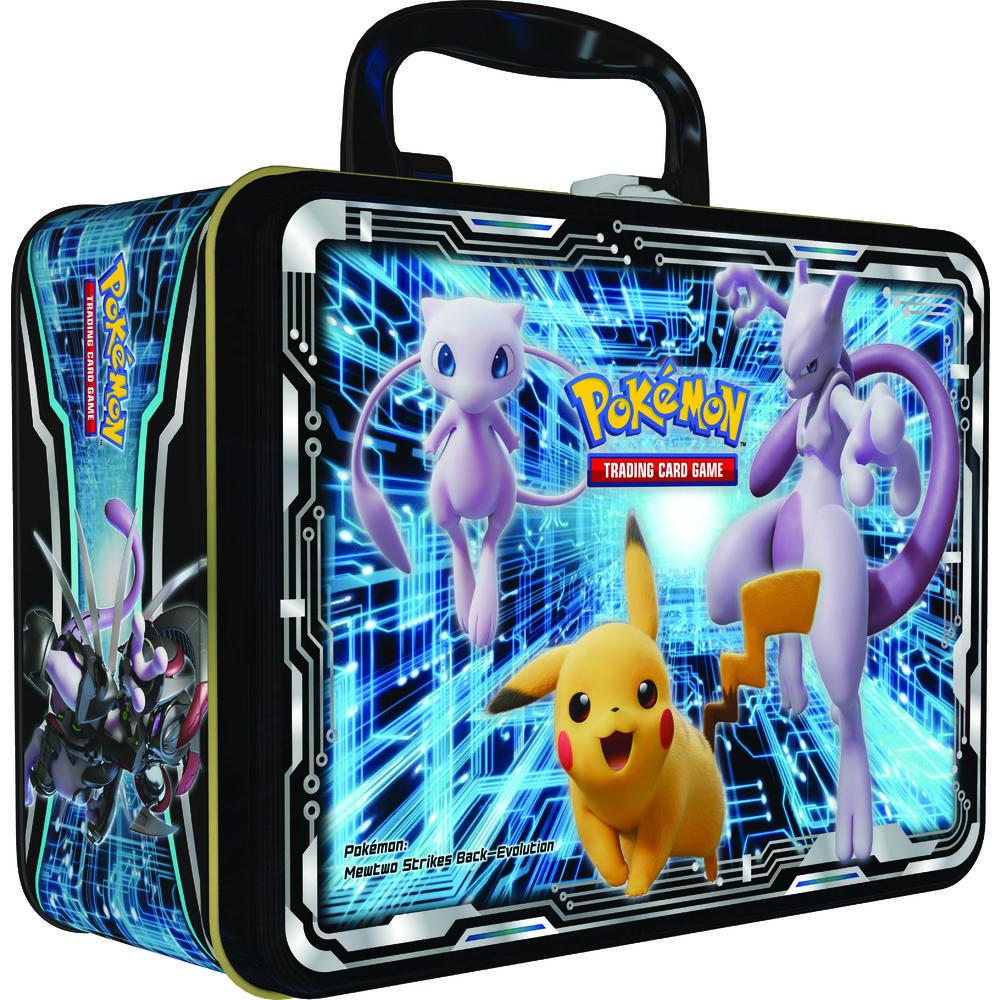Pokémon TCG verzamel chest