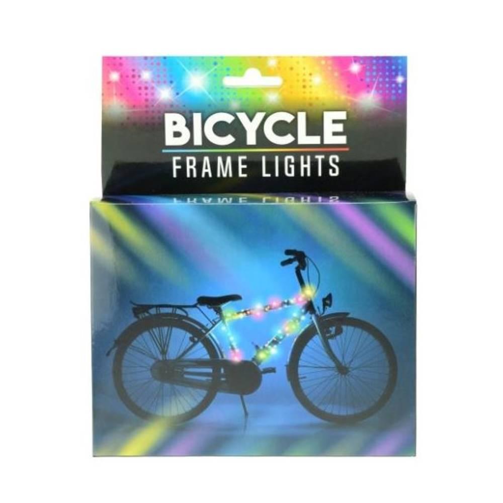 Fietsverlichting LED lichtstrook - 3 meter