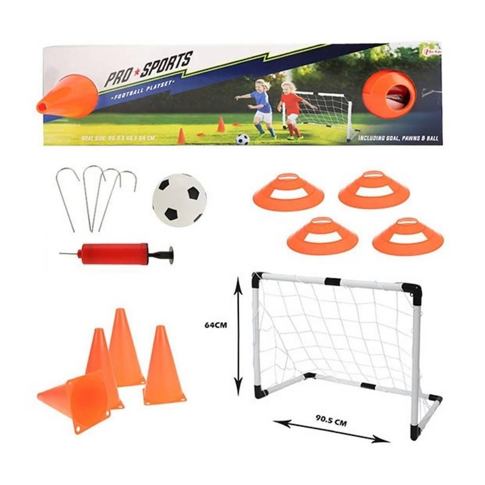 Pro Sports voetbalset