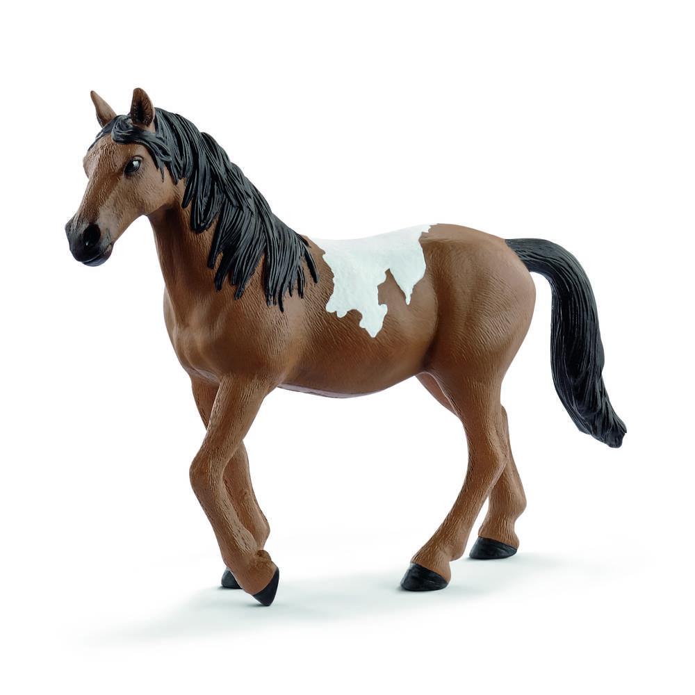 Schleich Horse Club Pinto merrie 72138