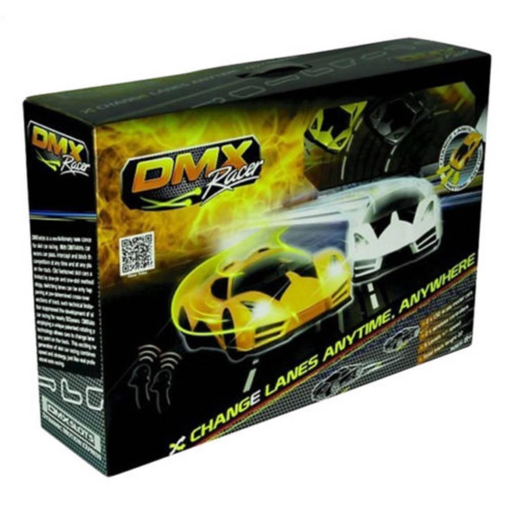 DMX slots autoracecircuit