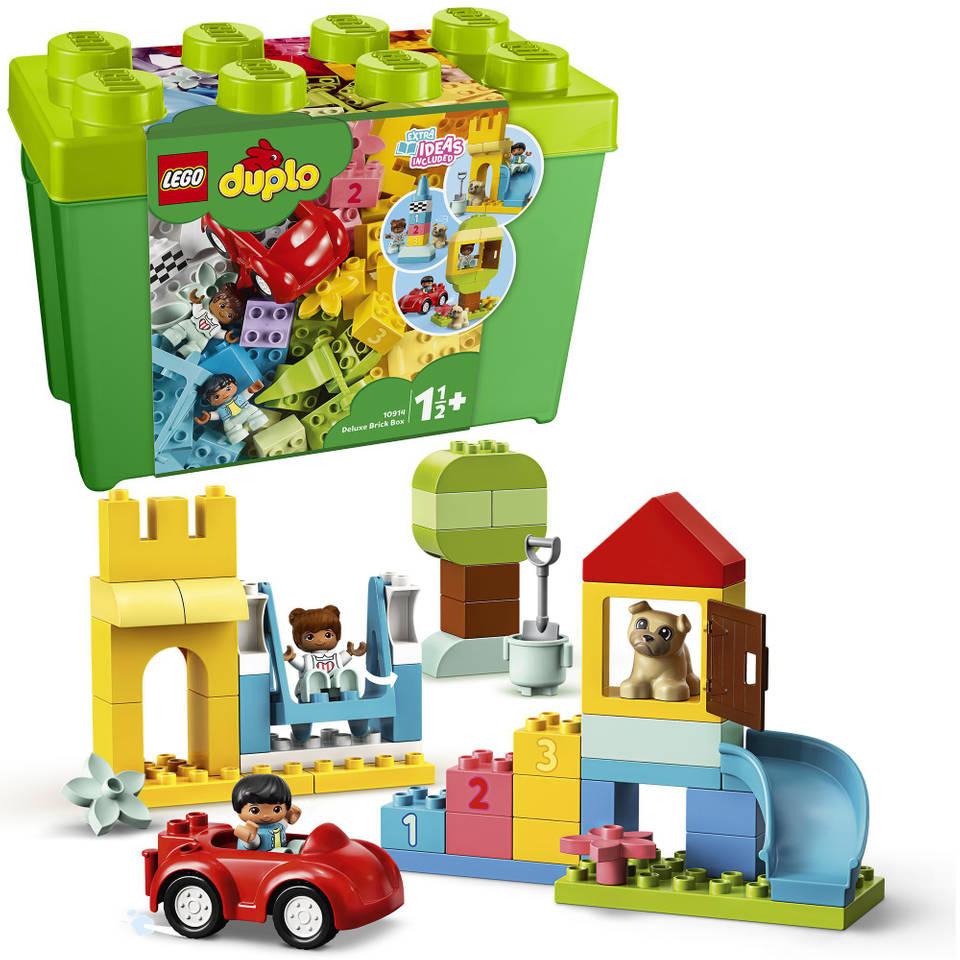 LEGO DUPLO luxe opbergdoos 10914