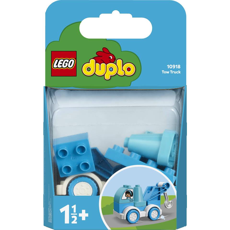 LEGO DUPLO sleepwagen 10918