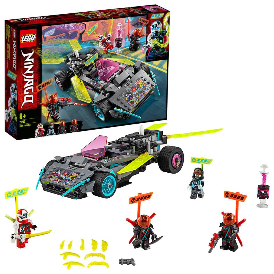 LEGO Ninjago ninja tuning auto 71710