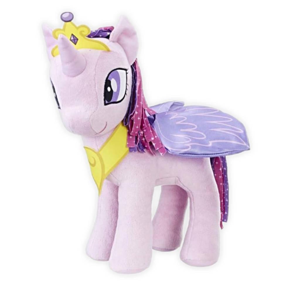 My Little Pony Princess Cadance knuffel Feature Wings