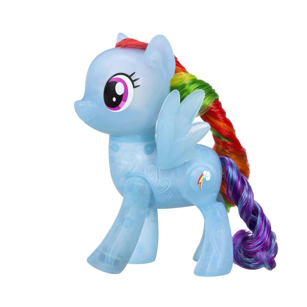 My Little Pony Shining Friends speelfiguur