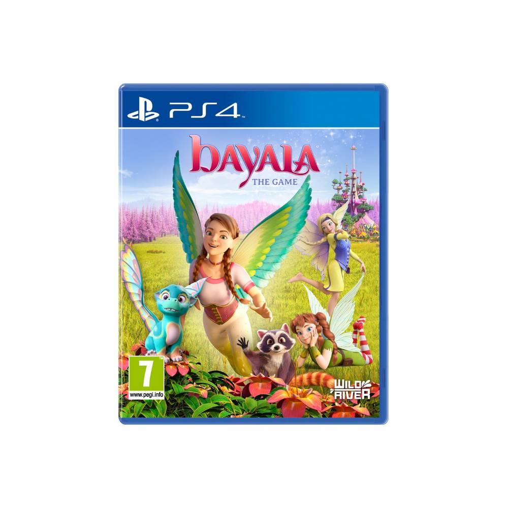 PS4 Bayala