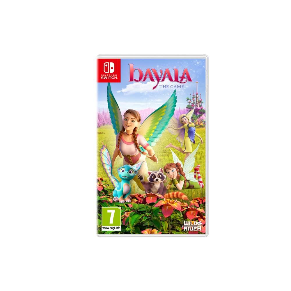 Nintendo Switch Bayala