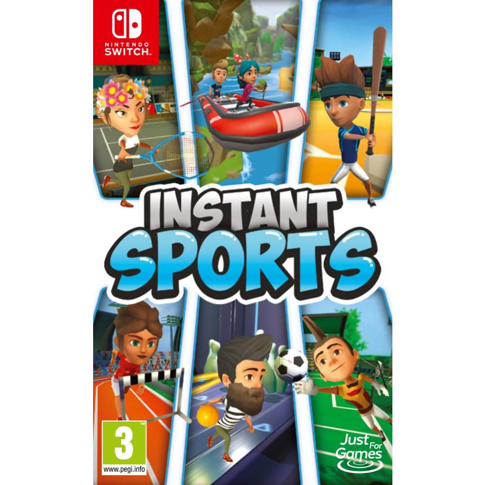 Nintendo Switch Instant Sports