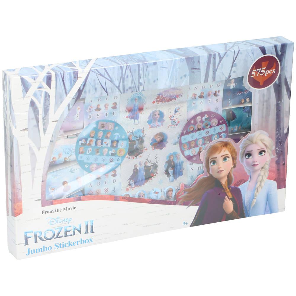 Disney Frozen stickerbox 575-delig