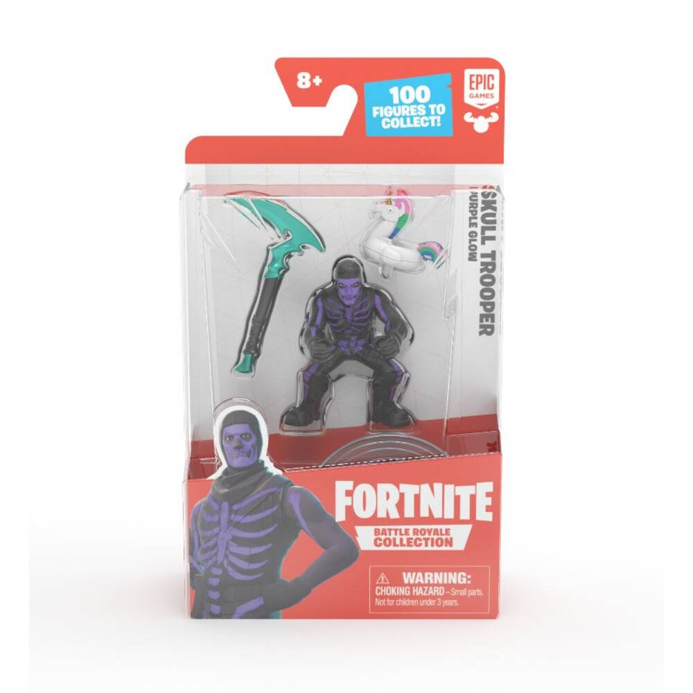 Fortnite Battle Royale Collection Serie 4 figuur