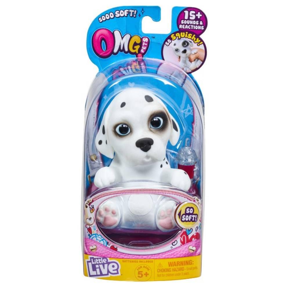 Little Live OMG Pets dalmatiër