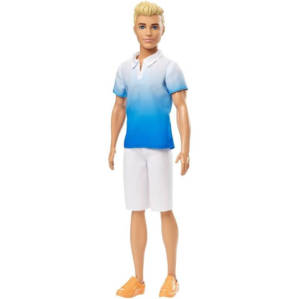Barbie Fashionistas Ken pop 129