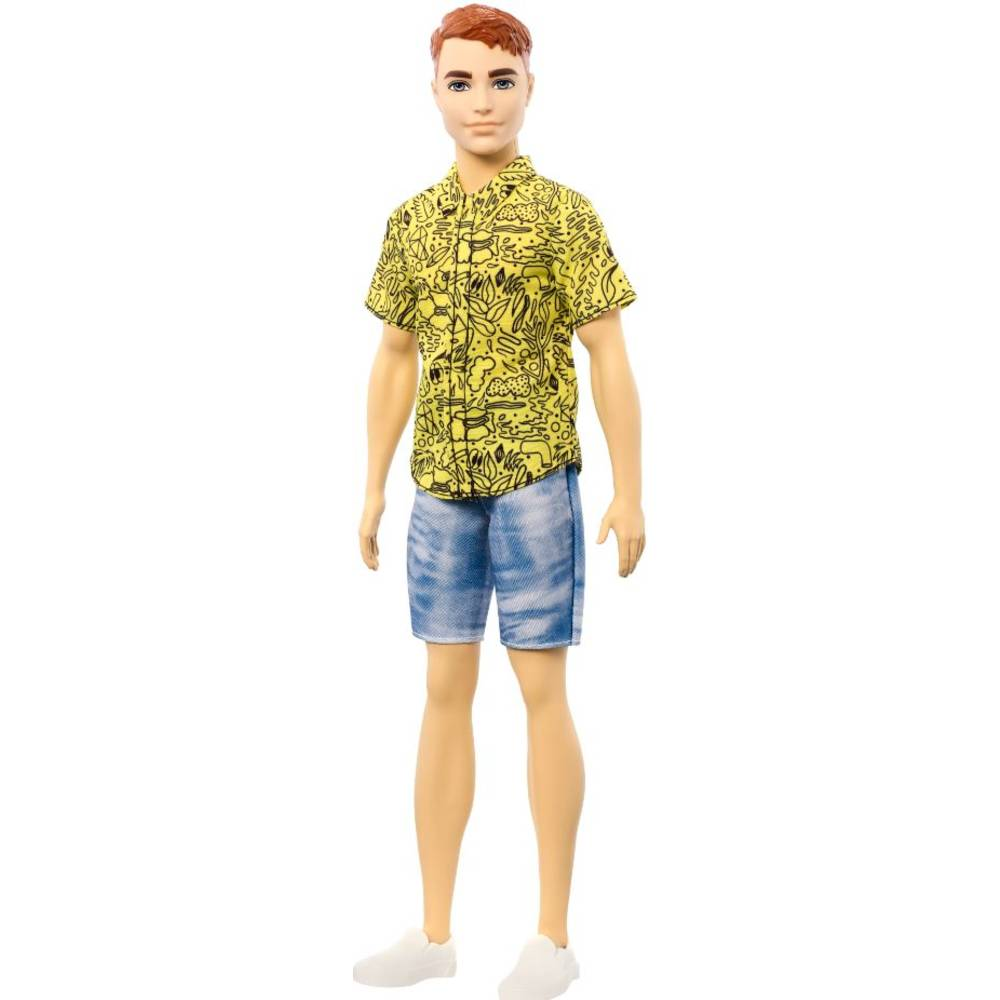 Barbie Fashionistas Ken pop 139