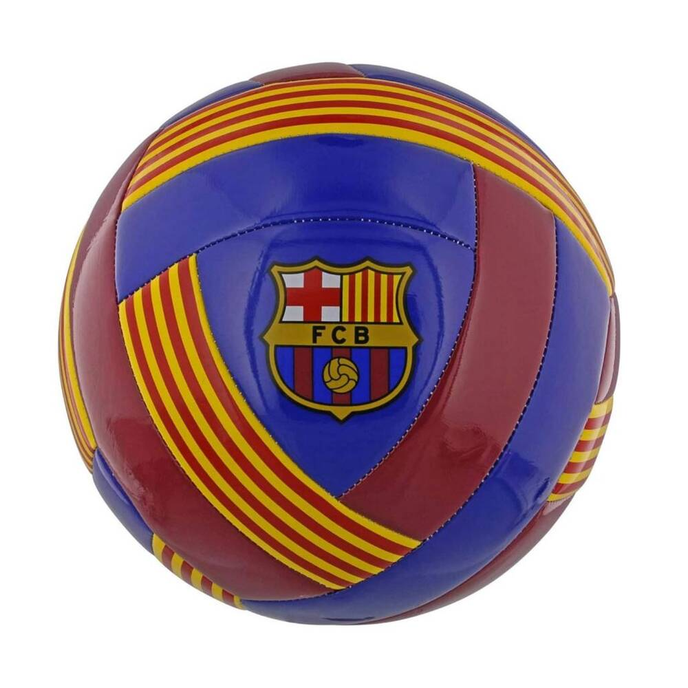 FC Barcelona voetbal No.3