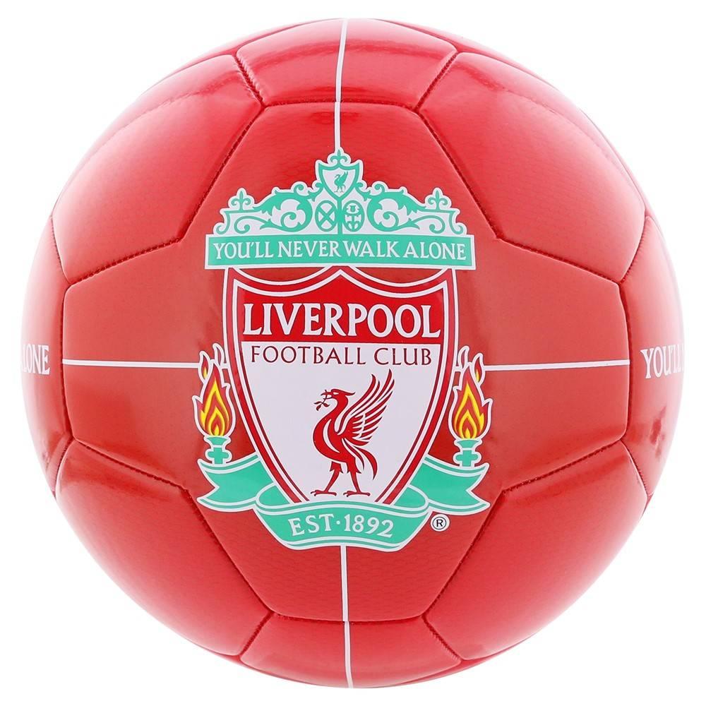 Liverpool logo voetbal