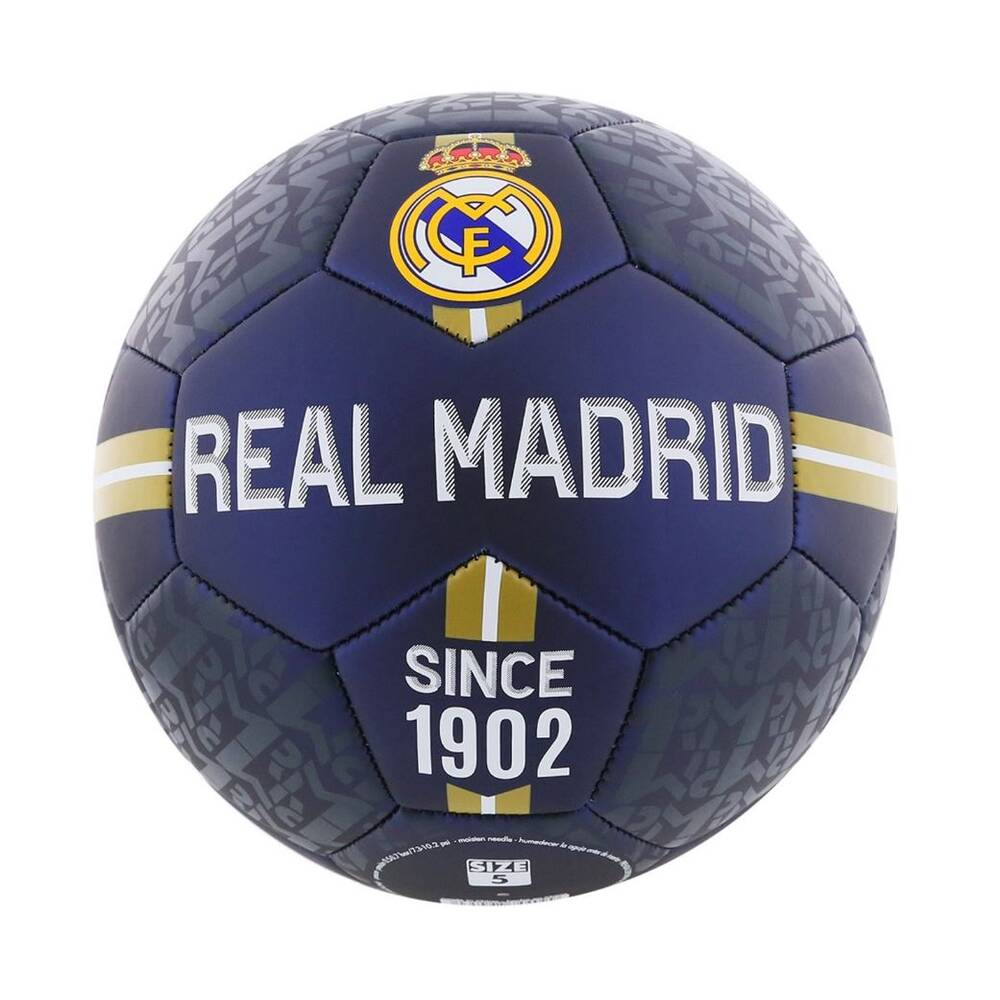 Real Madrid voetbal No.2