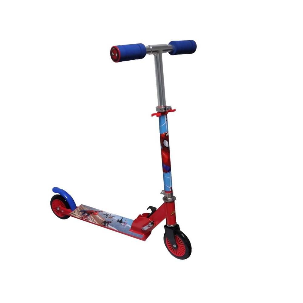 Spider-Man inline scooter